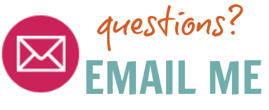 Have any Questions - Email Nisha Garg