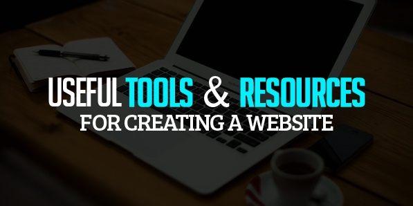 Tools and Resources Essential for a Website