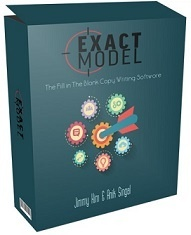 Exact Model by Jimmy Kim and Anik Singal